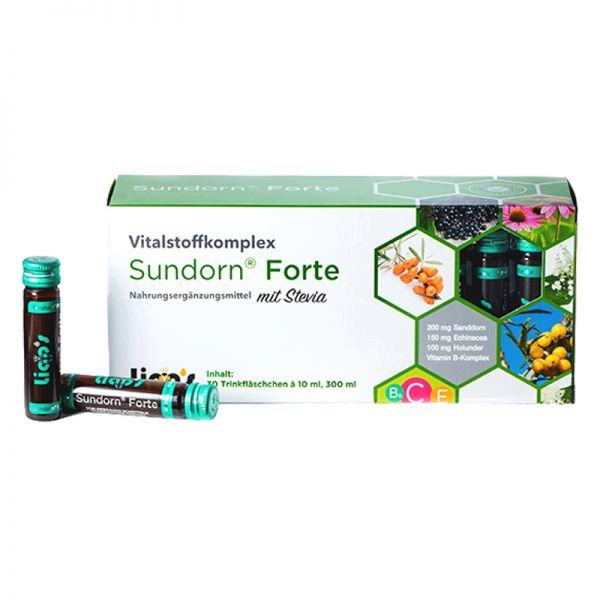 Sundorn®Forte - Vitaminbooster
