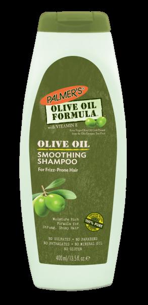 Palmer's Olivenöl Formula Smoothing Shampoo