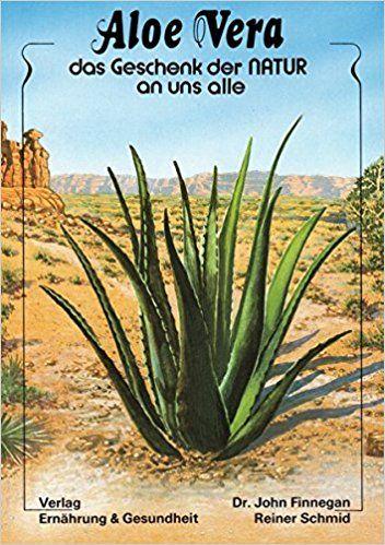 Aloe Vera- Das Geschenk der Natur an uns alle