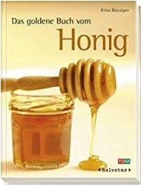 Das goldene Buch vom Honig