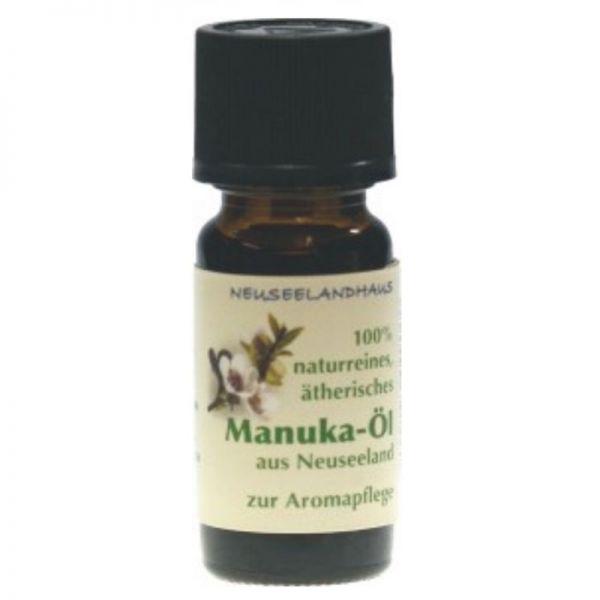 Manukaöl ätherisch