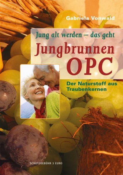 Jungbrunnen OPC, Gabriela Vonwald